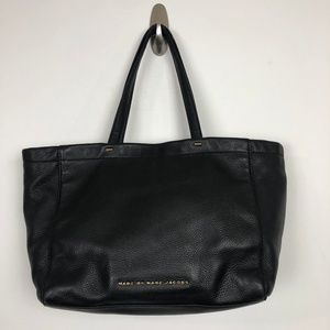 Marc by Marc Jacobs What's the T Tote Leather bag